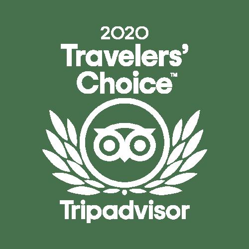Logo traveller